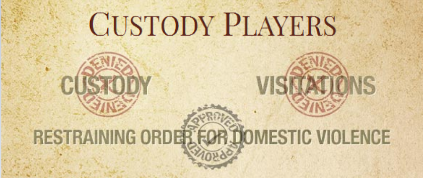custody players 2015