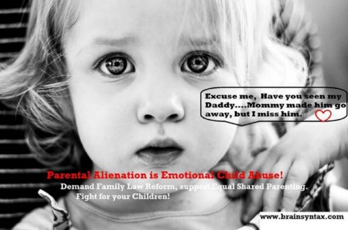 Stop Emotional Child Abuse - 2015