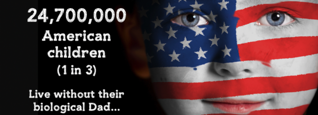 Which presidential candidate is best for dads?