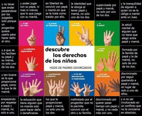 Derechos De Los Ninos - 2015