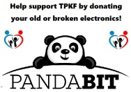 Donate Event TTPKF - 2015