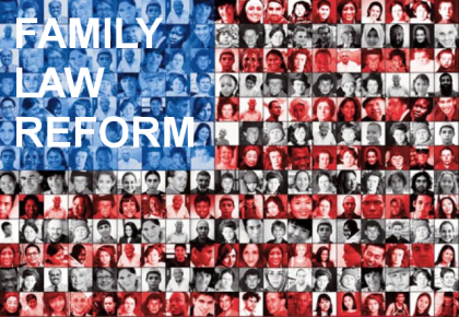 Family Law Reform - 2015