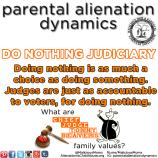 DO NOTHING JUDGES - 2016