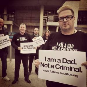 I am a dad - 2015