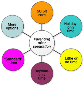 Parenting Plan Model - Causes 2015