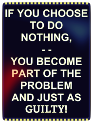 Society Do Nothing - 2016