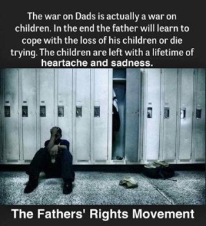 war on dads - 2016