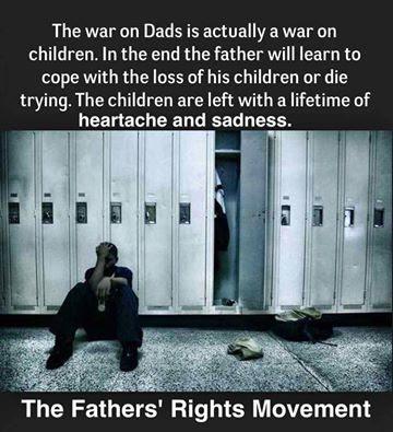 war on dads - 2016