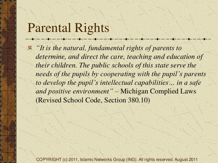 student-parental-rights-in-public-school-education-