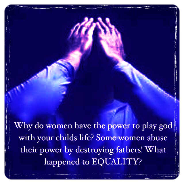 men should have equal rights to their children in divorces An attorney directory for men to find divorce and child custody attorneys in their state popular sub-forums involving tips from other men who have also experienced divorce before subjects include parenting, technology, miscellaneous topics, and more.
