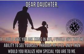 Dear Daughter - 2016