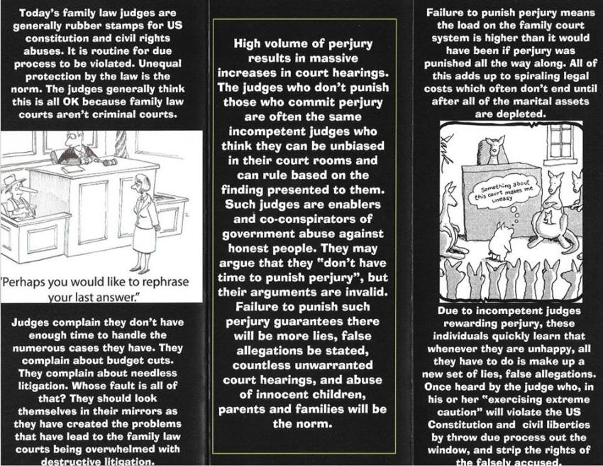 Family Court Judges - 2016