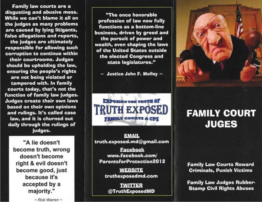 Family Court Judges2 - 2016