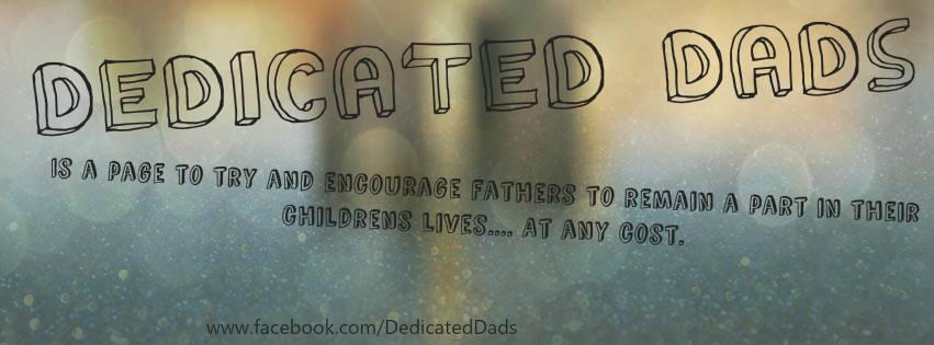 Dedicated Dads - 2015